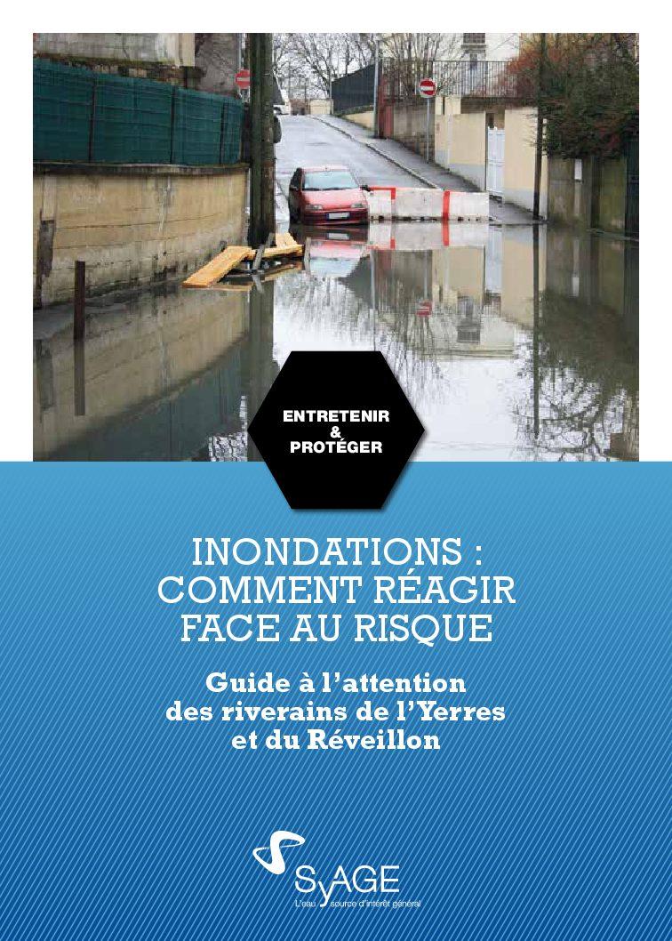 Inondations - Comment réagir face au risque